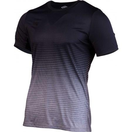 Pánské sportovní triko - Umbro ELITE SILO HYBRID JERSEY - 2