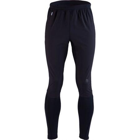 Pánské sportovní kalhoty - Umbro ELITE SILO TRAINING HYBRID PANT - 2