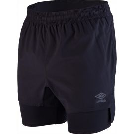 Umbro ELITE SILO TRAINING HYBRID WOVEN SHORT