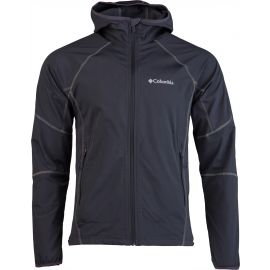 Columbia SWEET AS II SOFTSHELL HOODIE - Pánská softshellová bunda