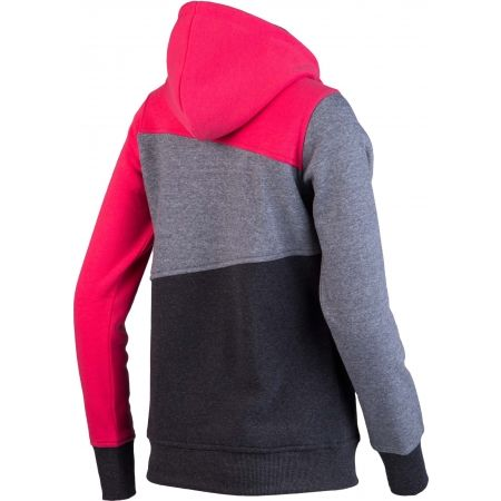 Women's sweatshirt - Willard DEVA - 3