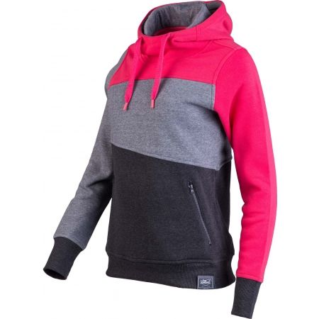Women's sweatshirt - Willard DEVA - 2
