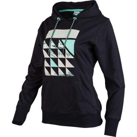 Women's sweatshirt - Willard FOXIES - 2