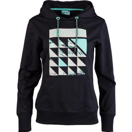 Women's sweatshirt - Willard FOXIES - 1