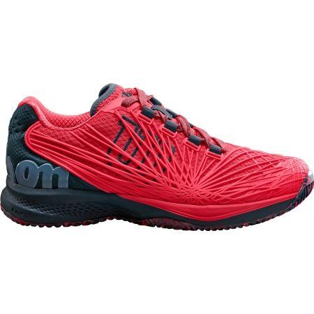Dámská tenisová obuv - Wilson KAOS 2.0 CLAY COURT WOMEN - 1