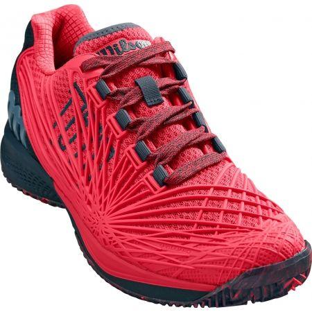 Dámská tenisová obuv - Wilson KAOS 2.0 CLAY COURT WOMEN - 2