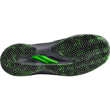 Pánska tenisová obuv - Wilson KAOS 2.0 CLAY COURT - 3