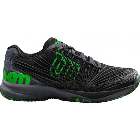 Pánská tenisová obuv - Wilson KAOS 2.0 CLAY COURT - 1