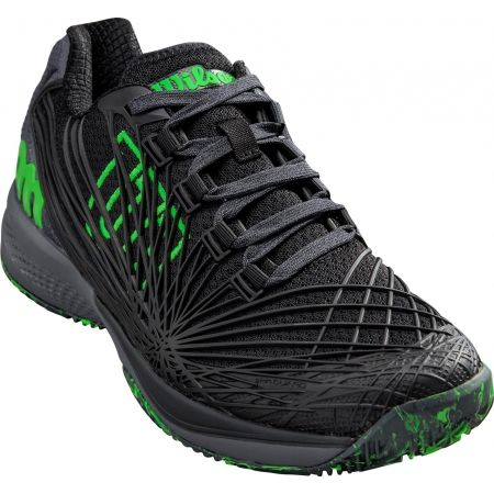 Pánská tenisová obuv - Wilson KAOS 2.0 CLAY COURT - 2