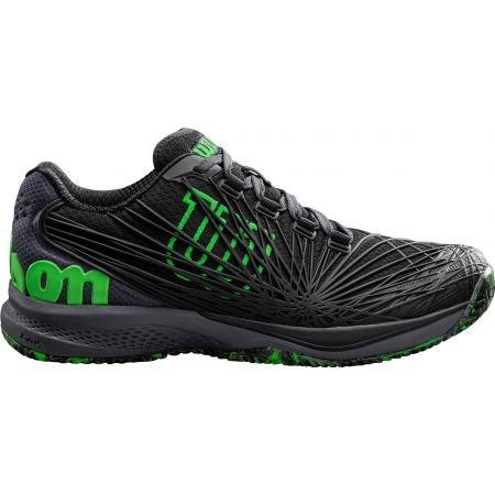 Pánská tenisová obuv - Wilson KAOS 2.0 - 1