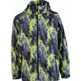 Lewro OFER - Boys' shell jacket