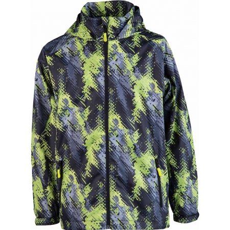 Lewro OFER - Chlapecká šusťáková bunda