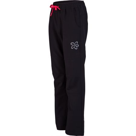 Lewro RIKU - Detské outdoorové nohavice