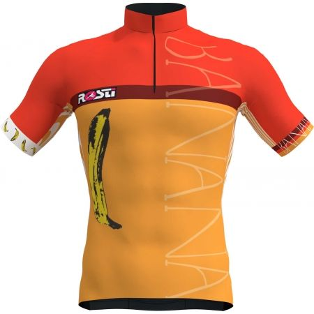 Rosti BANANA - Men's cycling jersey