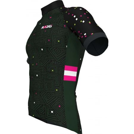 Men's cycling jersey - Rosti TECH - 1