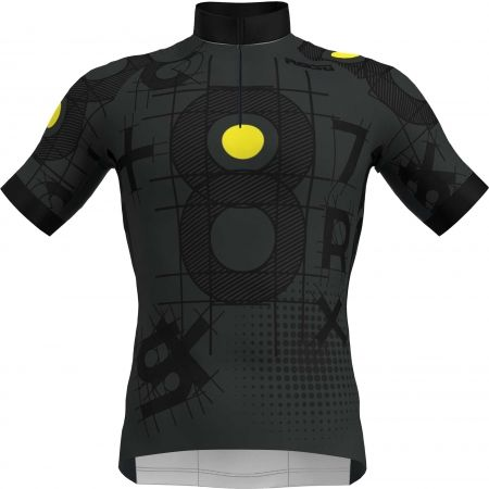 Rosti GRIGIO - Men's cycling jersey