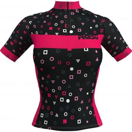 Rosti TRILOGI W - Dámský cyklistický dres