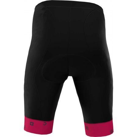 Women's cycling shorts - Rosti TRILOGI W - 3