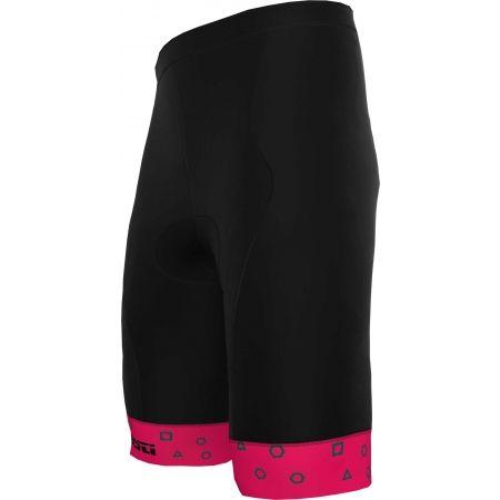 Women's cycling shorts - Rosti TRILOGI W - 2