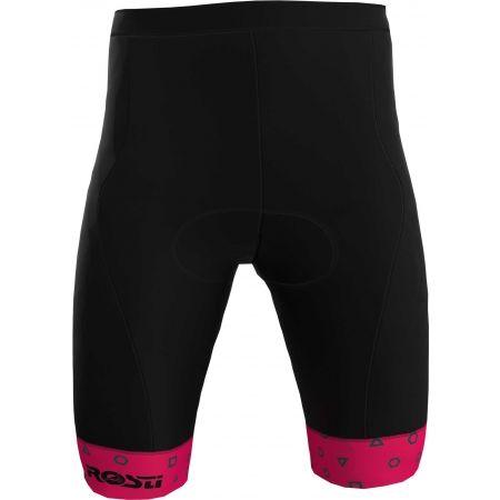 Women's cycling shorts - Rosti TRILOGI W - 1
