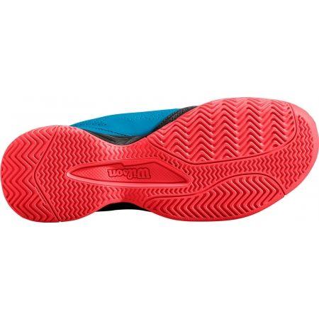 Children's tennis shoes - Wilson KAOS JUNIOR QL - 3