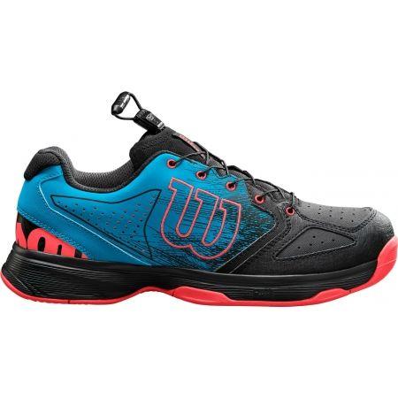 Children's tennis shoes - Wilson KAOS JUNIOR QL - 1