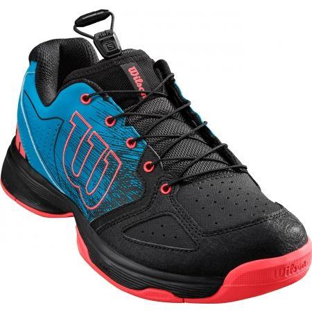 Children's tennis shoes - Wilson KAOS JUNIOR QL - 2