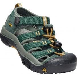 Keen NEWPORT H2 - Detská letná obuv