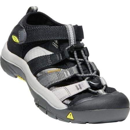 Detská letná obuv - Keen NEWPORT H2 JR - 1