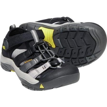 Detská letná obuv - Keen NEWPORT H2 JR - 5