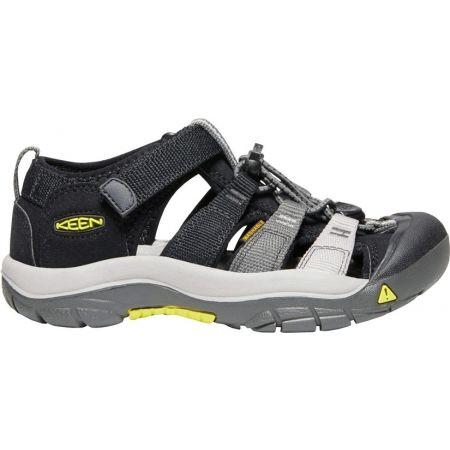 Detská letná obuv - Keen NEWPORT H2 JR - 2