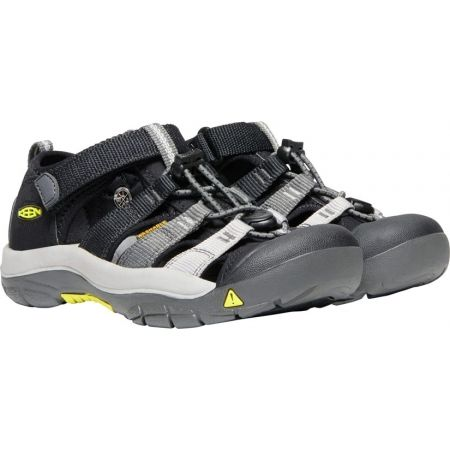 Detská letná obuv - Keen NEWPORT H2 JR - 6