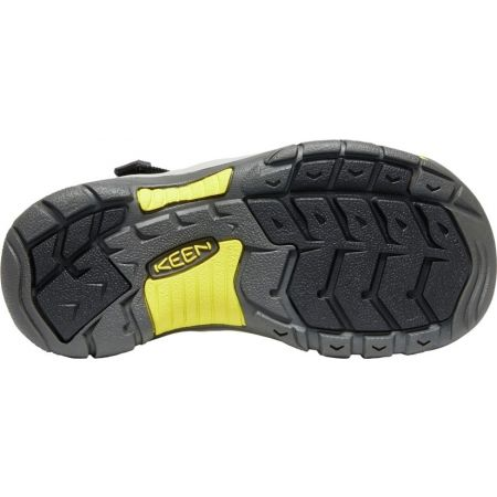Detská letná obuv - Keen NEWPORT H2 JR - 4