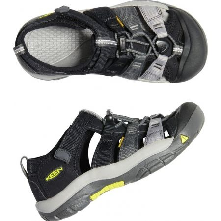 Detská letná obuv - Keen NEWPORT H2 JR - 3