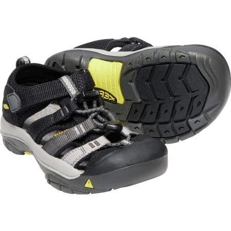 Detská letná obuv - Keen NEWPORT H2 K - 5