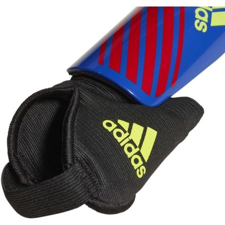 Children's football protectors - adidas X YOUTH - 2