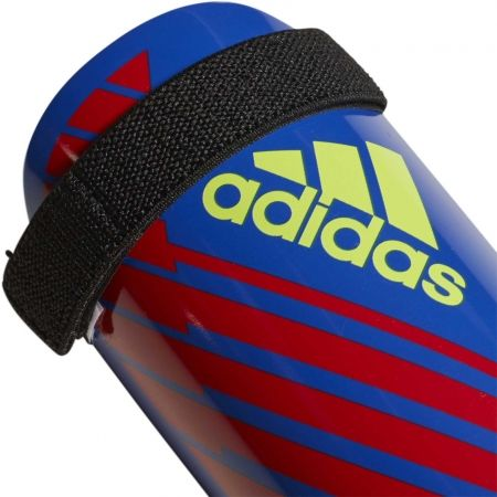 Children's football protectors - adidas X YOUTH - 4