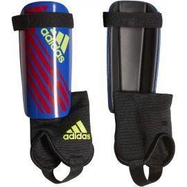 adidas X YOUTH - Dětské fotbalové chrániče