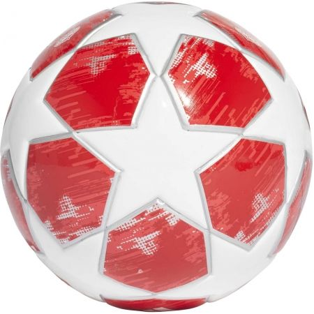 Mini fotbalový míč - adidas FINALE 18 REAL MADRID FC MINI - 2