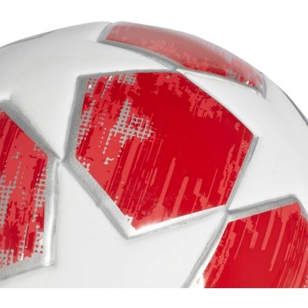 Mini fotbalový míč - adidas FINALE 18 REAL MADRID FC MINI - 4