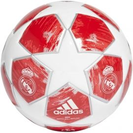 adidas FINALE 18 REAL MADRID FC MINI - Mini football