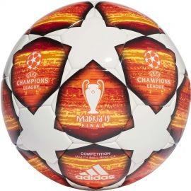 adidas UCL FINALE MADRID COMPETITION - Fotbalový míč