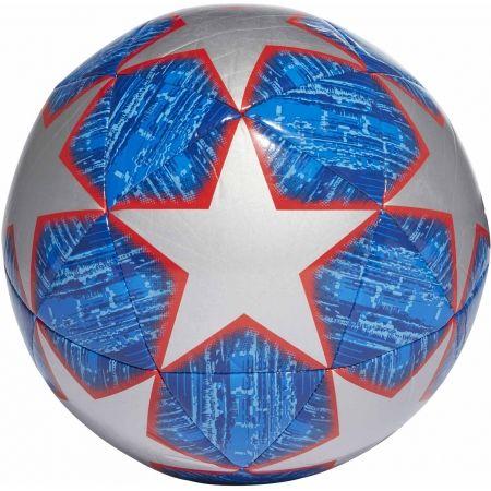 Minge de fotbal - adidas UCL FINALE MADRID CAPITANO - 2