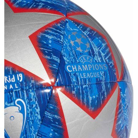 Minge de fotbal - adidas UCL FINALE MADRID CAPITANO - 3