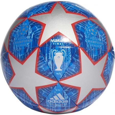 adidas UCL FINALE MADRID CAPITANO - Minge de fotbal