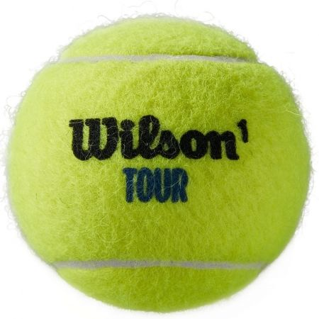 Тенис топки - Wilson TOUR PREMIER ALL COURT - 3