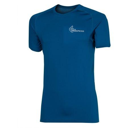 Tricou sport pentru bărbați - Progress SSTRIPPER MAN - 1