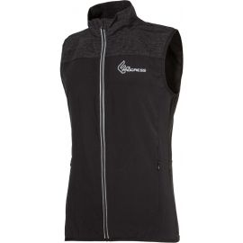 Progress SS STORM VEST MAN - Men's light vest