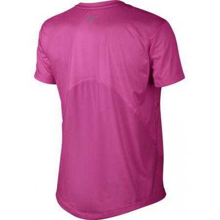 Dámske bežecké tričko - Nike MILER TOP SS - 2