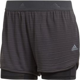 adidas 2IN1 CHILL SHRT - Women's sports shorts